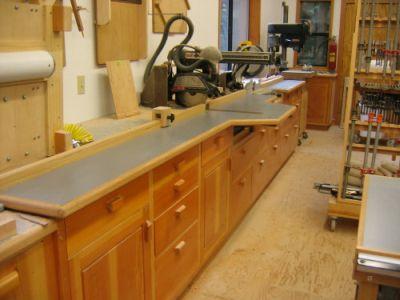 workbench plans radial arm saw