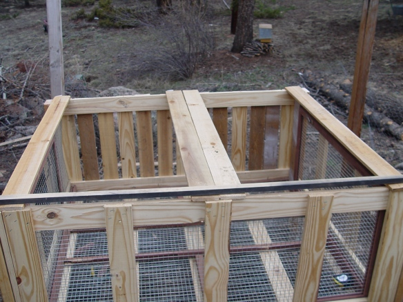 PDF Rabbit Cage Blueprints Free Plans DIY Free boot bench ...