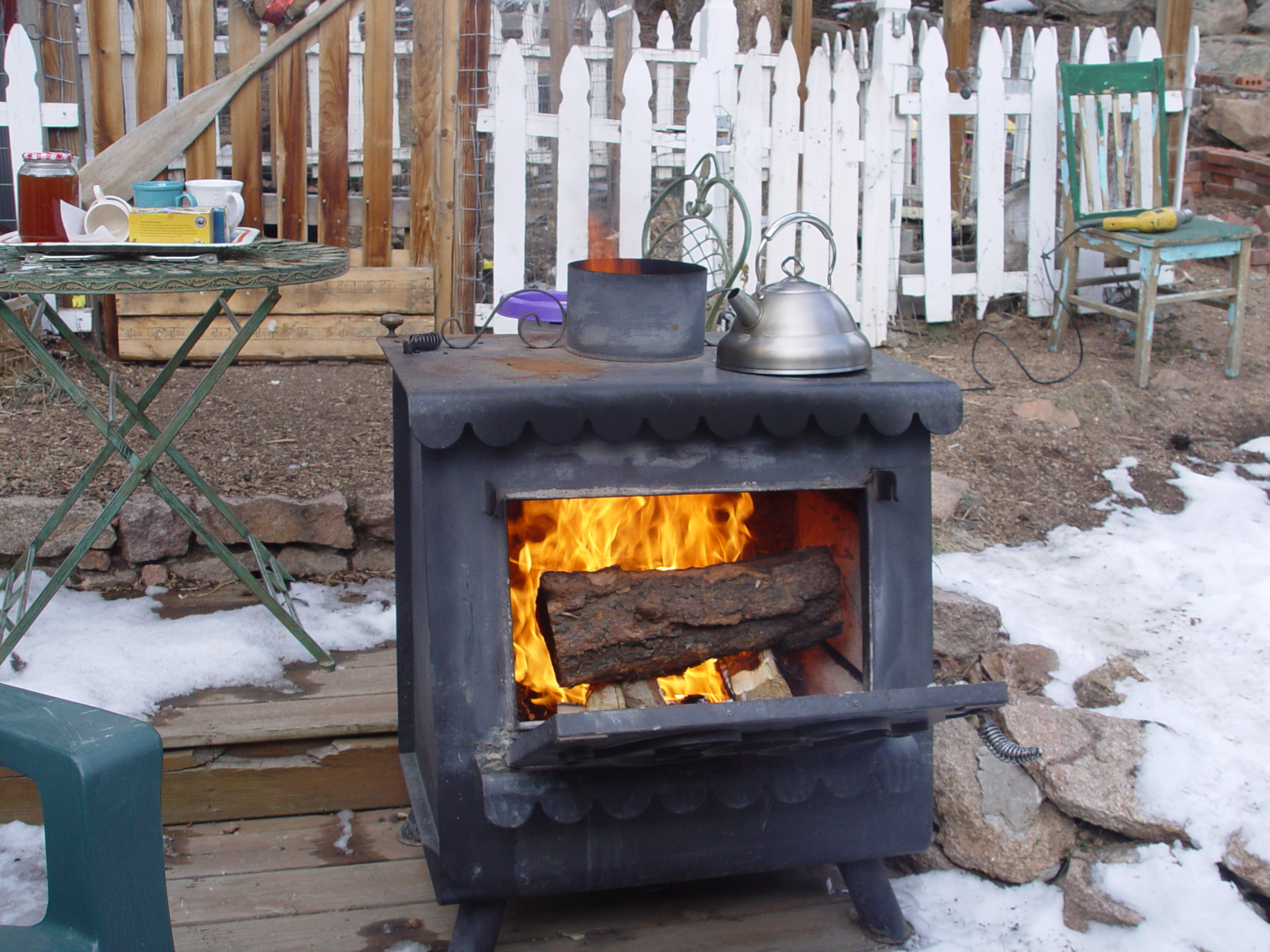 stoves outdoor stove